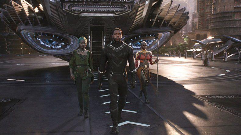 El film de Marvel alcanzó la cifra de mil millones de dólares.