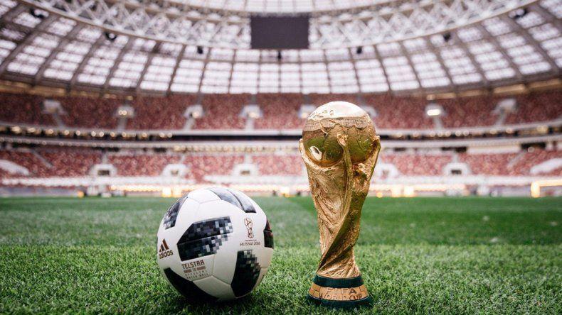 ¿Cómo impedirlo? El país que será sede de la Copa del Mundo ha sufrido mucho por este asunto.