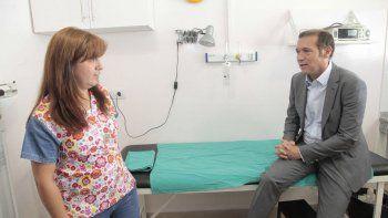 Gutiérrez cuestionó a ATEN y no descartó un aumento por decreto