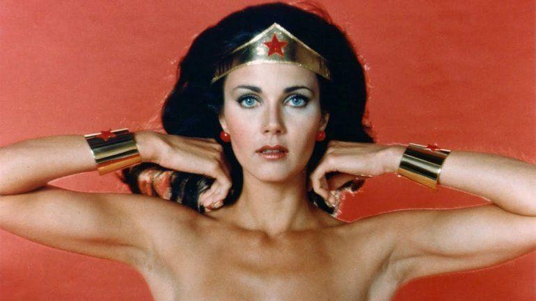 La Mujer Maravilla confesó que fue violada cuando era joven