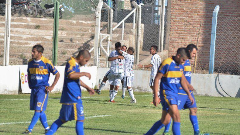 Maronese ganó su último encuentro de local ante Belgrano.