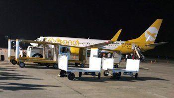 Flybondi canceló vuelos y los pasajeros estallaron en furia: tuvo que intervenir la policía