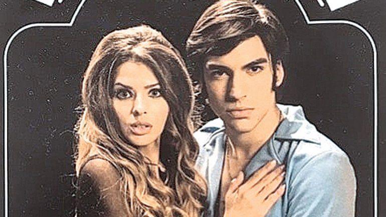 <div>La China Suárez interpretó a Susana en Sandro de América y la destrozaron </div><div>en las redes. </div>