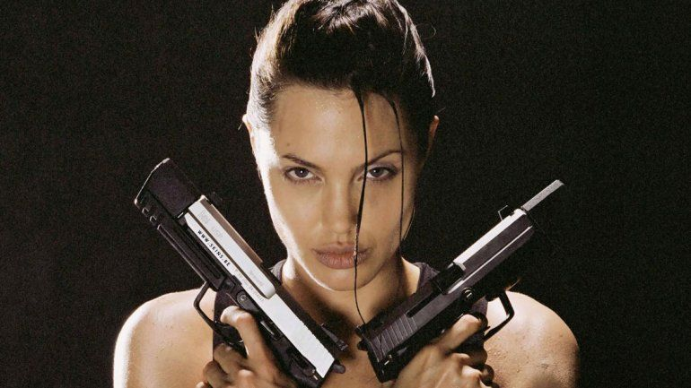Tras los films con Jolie