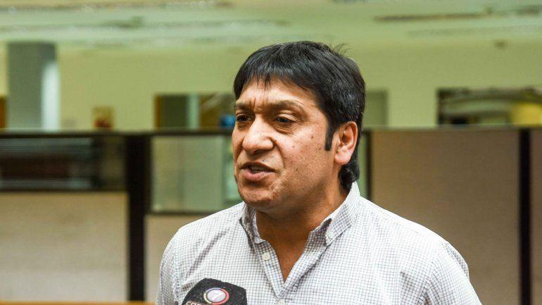 Durán denunció que CALF pagará sueldos de $310 mil