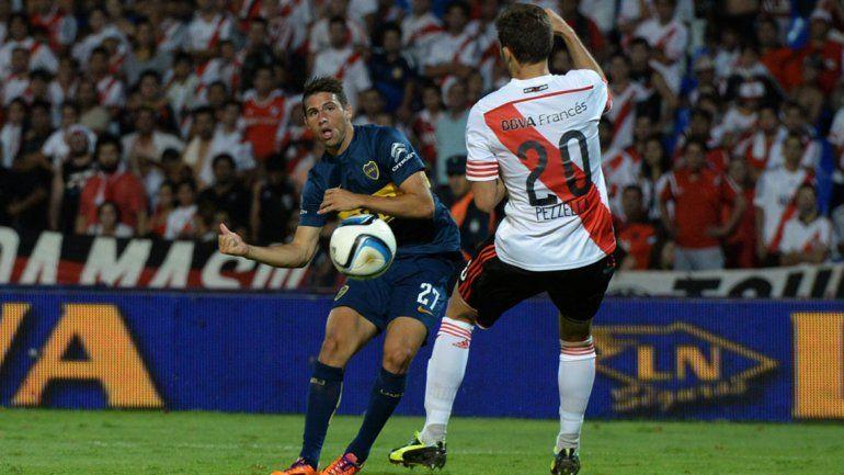 La victoria más contundente fue el 5-0 a favor de Boca.