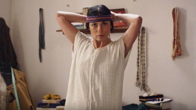 Presentaron el primer trailer de la serie Aimé, grabada en Neuquén