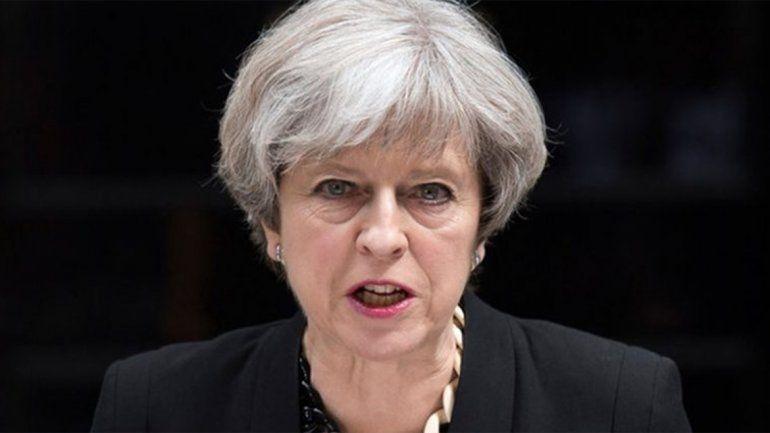 Londres expulsó a 23 diplomáticos rusos por la muerte de un exespía