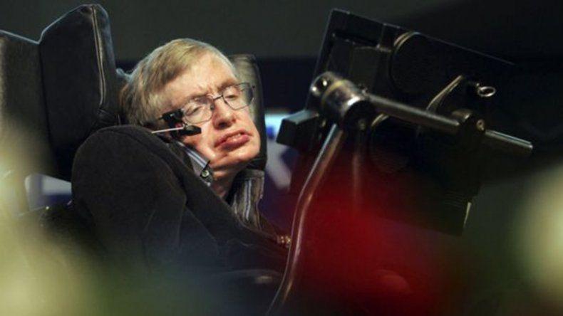 ¿Cómo funciona la tecnología que usaba Hawking para comunicarse?