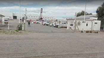 El sindicato de petroleros lanzó un paro contra YPF en yacimientos