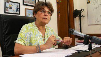 Provincia dice que el paro tuvo un acatamiento del 32%