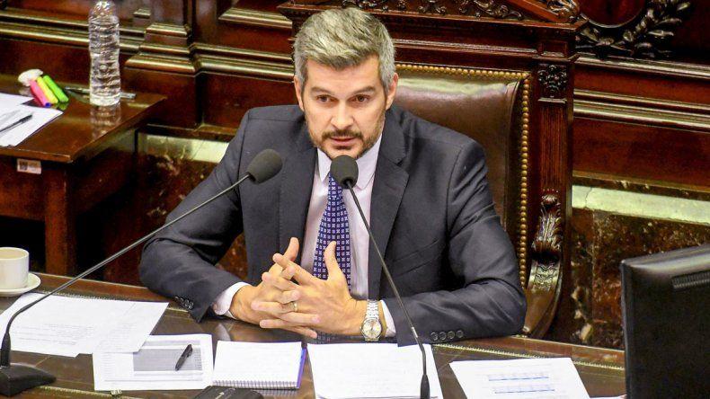 El gobierno convocó a los legisladores de Cambiemos a una reunión de urgencia por los tarifazos