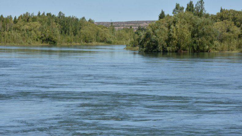 Recursos Hídricos y UNCo trabajan en el monitoreo de ríos y lagos