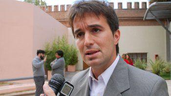 La Provincia cruzó a Pechi tras su polémica con un periodista