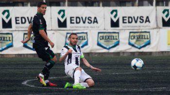 Eduardo Vilce estará en el último partido de la temporada.