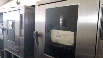 Castro Rendón: médicos de guardia no tienen viandas por un reclamo