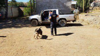 Recuperó la libertad uno de los cuñados de Lorenzo Muñoz