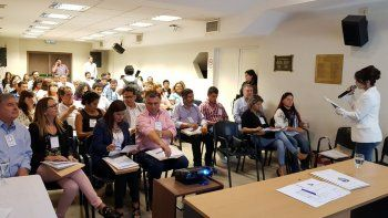 el mpn abrio un nuevo espacio de intercambio: el foro de concejales