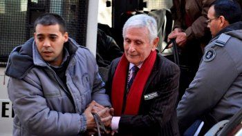Etchecolatz volvió a la cárcel tras el fallo judicial