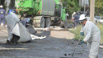 La Muni pone la lupa en  52 petroleras en la ciudad