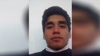 Grave: un video revela que Facundo sufrió una golpiza policial