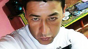 Lorenzo Muñoz.