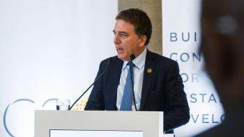 Se tocó el tema de un acuerdo entre la Unión Europea y el Mercosur.
