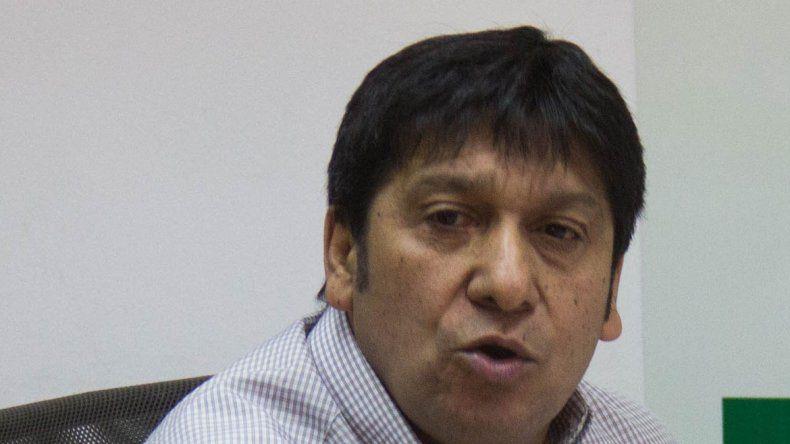 Durán denunció irregularidades en la venta de terrenos fiscales de la Muni