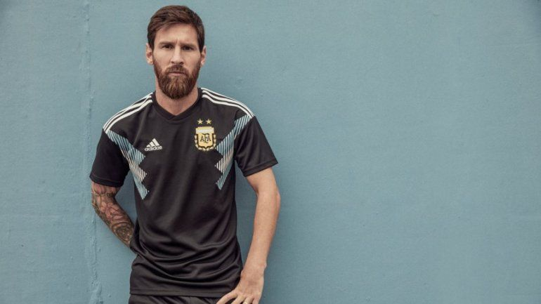 a6f0b7db El Mundial de Rusia ya se palpita y los botines que utilizará Lionel Messi  ya están listos para desplegar la magia. En las últimas horas se genero  revuelo ...