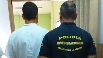 detuvieron a urologo acusado de abusar de sus pacientes