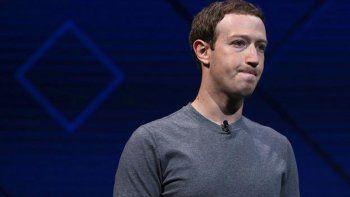 Vinculan a la Argentina en el escándalo de los datos de Facebook