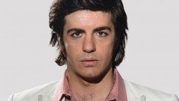 El actor es el encargado de interpretar a Sandro en su etapa más oscura.