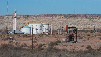 Recuperación terciaria. Los pozos maduros del norte vuelven a estar en la mira del negocio petrolero.