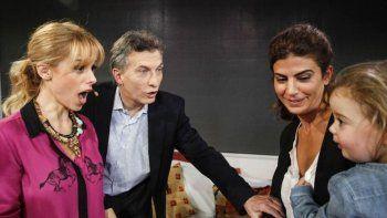 Macri volverá a estar en El diario de Mariana, tras su visita en el 2015.