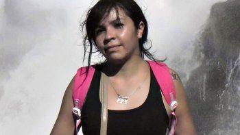 Araceli tenía 30 años y dos hijos, una nena de 8 años y un nene de 3.