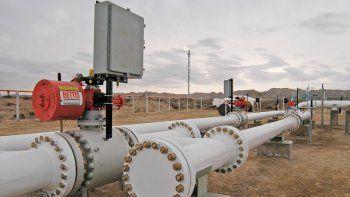 Todo al gas: los subsidios bancan el crecimiento
