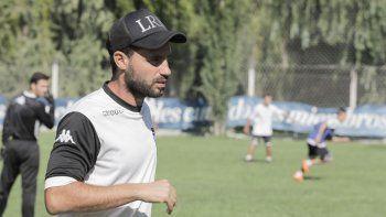 El Albinegro enfrentará a Rivadavia en el último partido de la reválida. Si pierde en casa, se va al descenso.