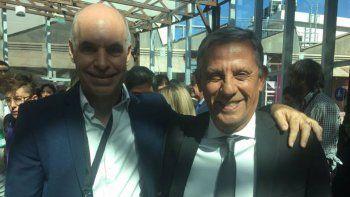 Quiroga se codea con los alcaldes iberoamericanos