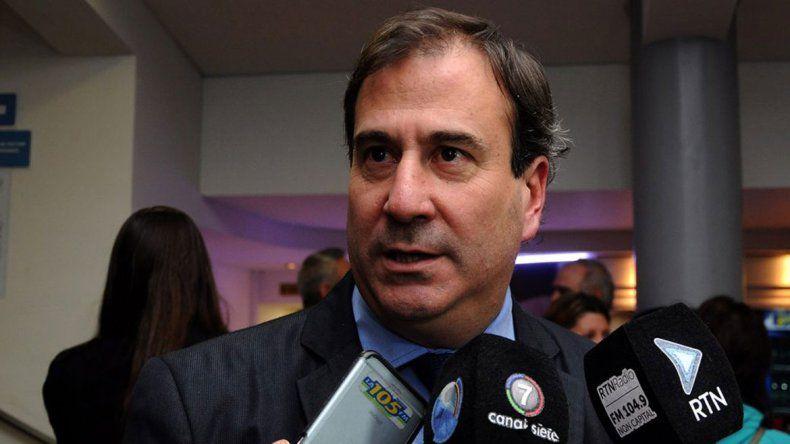 Corradi Diez anunció que la semana próxima cobrarán el aumento