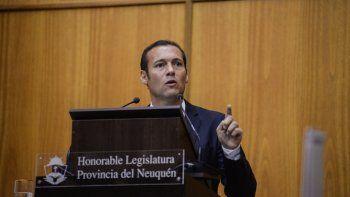 gutierrez ya puede poner a su propio jefe de gabinete