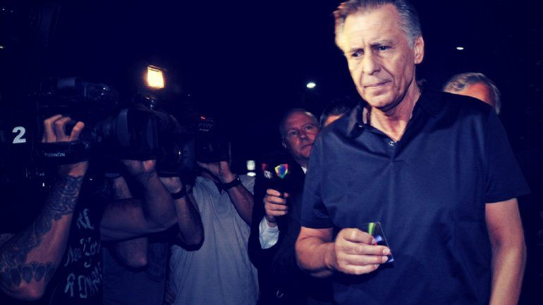 Casación ordenó que el empresario Cristobal López vuelva a prisión