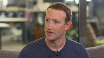 Zuckerberg ya había dicho que estaba dispuesto a dar explicaciones.