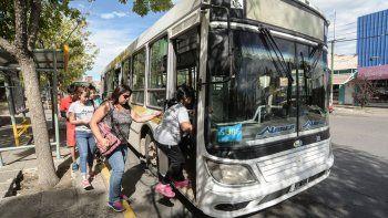 el concejo bocho la clausula gatillo del transporte publico