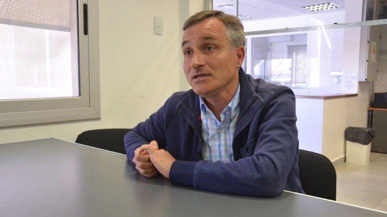Schlereth: La alternancia es inevitable, nuestro desafío es que suceda el 10 de marzo