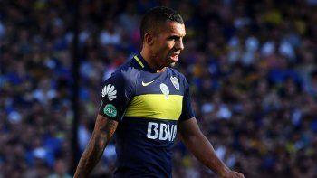 Carlitos ya no es indiscutido en Boca. ¿Lo bancará Guillermo?
