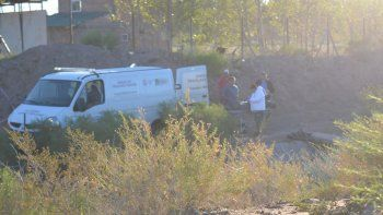 Hallaron muerto a un hombre en un canal: hacía dos días que estaba en Rincón