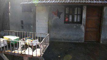 Guerra narco: tres hombres murieron acribillados