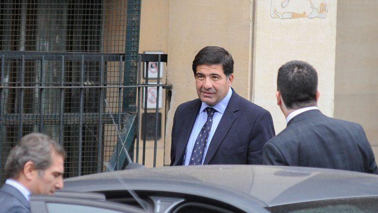 Procesaron a Ricardo Echegaray por contrabando agravado