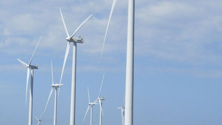 Nación adjudicó el primer parque eólico creado en la provincia