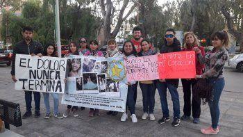 recordaron y pidieron justicia por una joven que murio atropellada